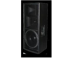 Premium 3-way live speaker