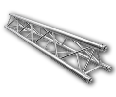 2M Triangular Truss