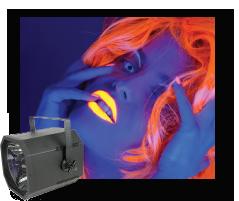 400w UV Flood light