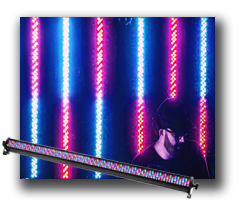 LED Batten (RGB)