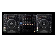 CDJ1000 & DJM800 Kit