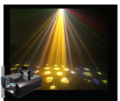 Acme LED Stormbird