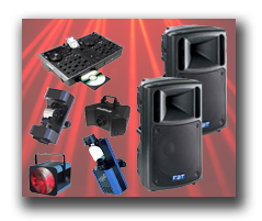 Small Party System (800w)