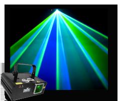 GBC Laser