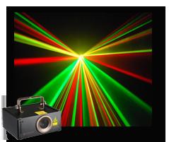 RGY Laser