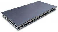 8ft x 4ft Stage Riser Platform