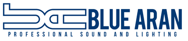 Blue Aran Professional Sound and Lighting