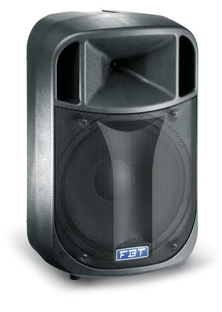 Image of FBT J15A - 2 Way- 15 inch + 1 inch bi-amplified 350w + 100w