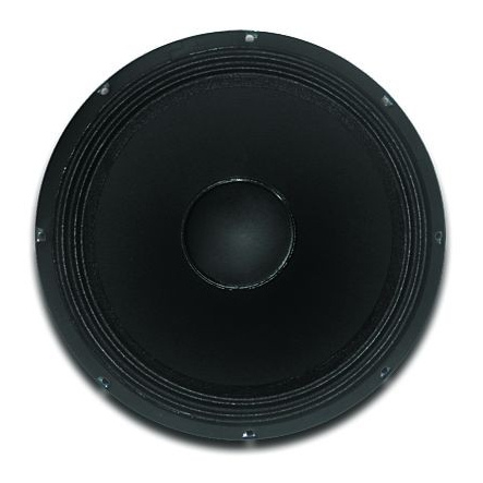 """Alto tx15 replacement 15"""" lf driver/woofer."""