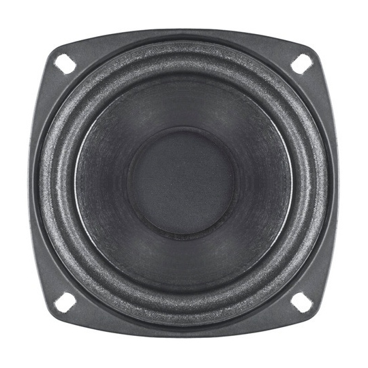 B&C 4CXN36 4 inch 16 Ohm 100W Neodymium Coaxial Loudspeaker Driver
