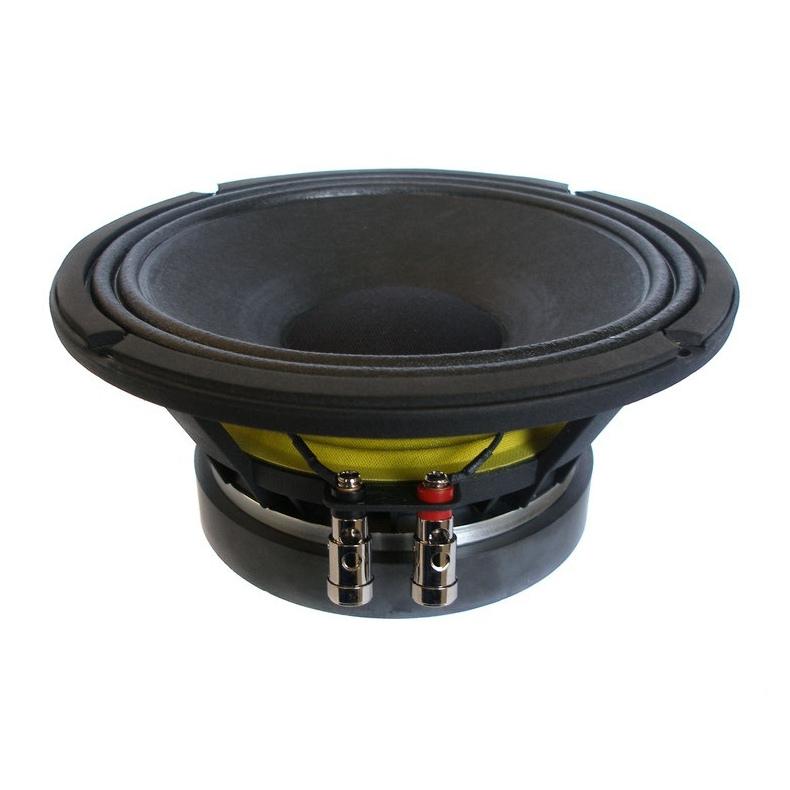BMS 8 C 250 H - 8 inch Coaxial Speaker 200 W + 80 W 16 Ohm