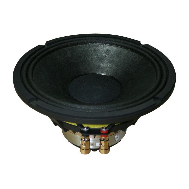 BMS 8CN552 - 8 inch Coaxial Neodymium Speaker 200 W + 80 W 8 Ohm