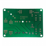 Convair Electronics PCB9033 For 2-way Crossover