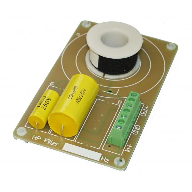 Convair Electronics High Pass Filter 1.2kHz