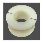 Convair Plastic Bobbin for Inductors - Small 38mm OD