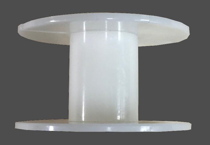 Convair Plastic Bobbin for Inductors - Medium 50mm OD