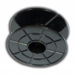Convair Plastic Bobbin for Inductors - Large 70mm OD