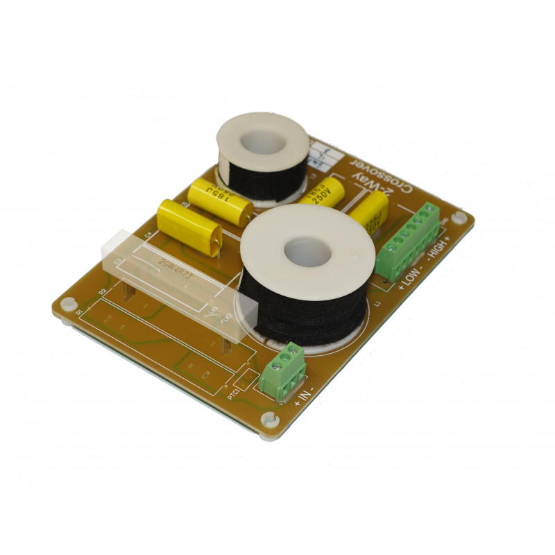 Convair Electronics 2-way Crossover 3.5KHz