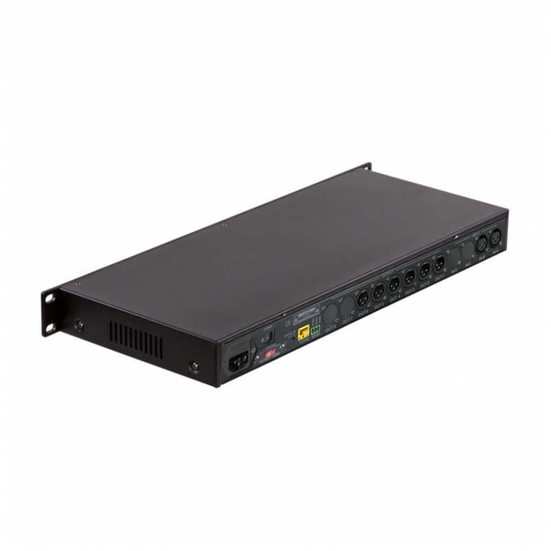 dB-Mark DP26 PLUS - 2-in 6-out Digital Active Crossover