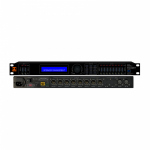 dB-Mark XCA28 PLUS V2 - 2-in 8-out Digital Active Crossover
