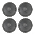 Eminence Delta 12LF - 12 inch 500 4 Ohm Four Pack