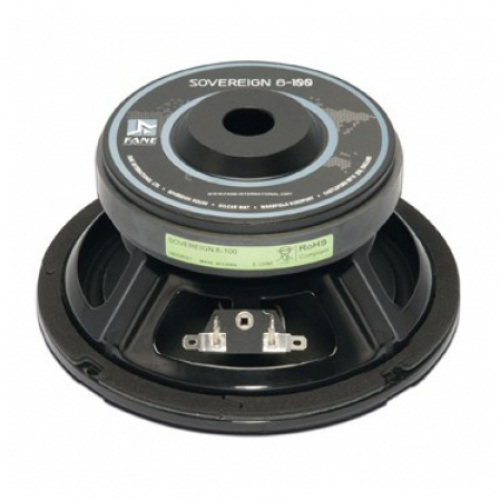 Fane Sovereign 6-100 - 6 inch 100W 8 Ohm