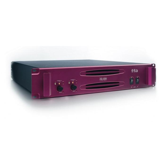 Full Fat Audio FFA-6000