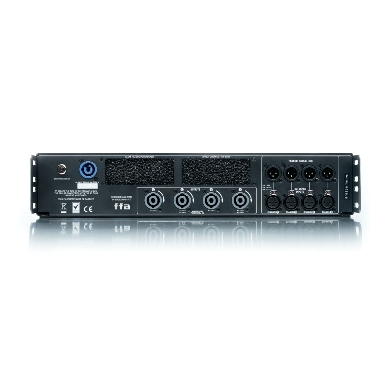 Full Fat Audio FFA-6004