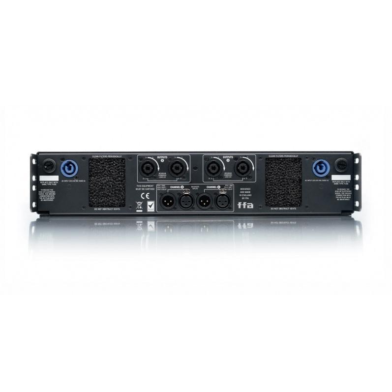 Full Fat Audio FFA-10000