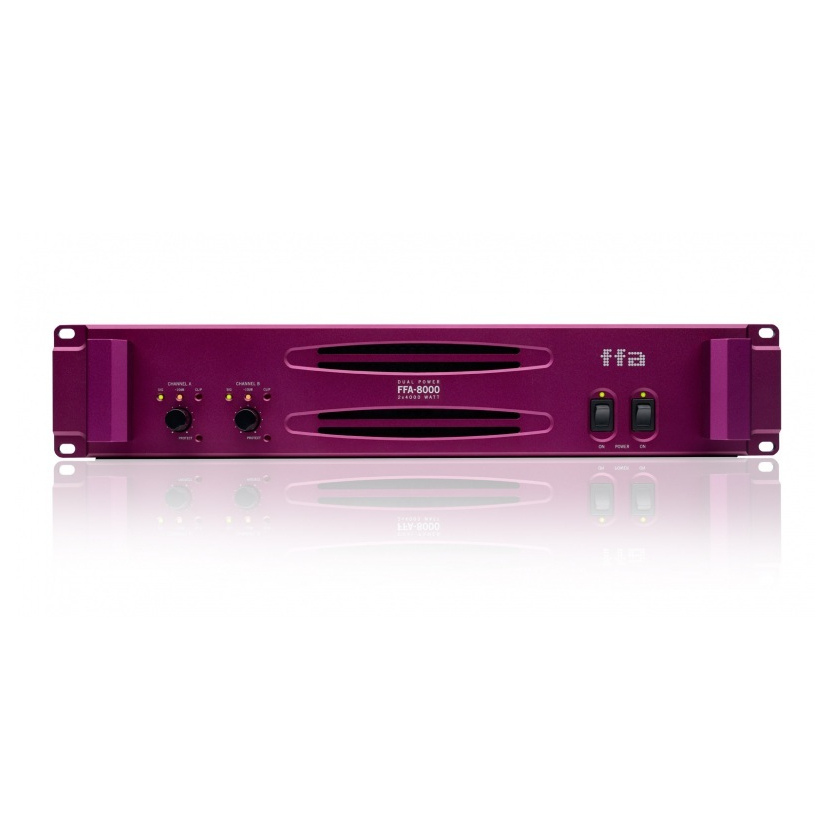 Full Fat Audio FFA-8000