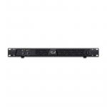 JAM Systems D1200 2-Channel Power Amp