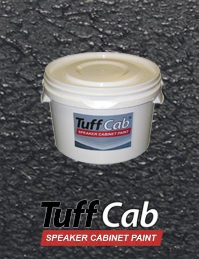 Tuff Cab :: Tuff Cab Black 1kg £14.00