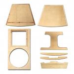 JAM Systems Flex 15 Speaker Cabinet Flatpack Kit