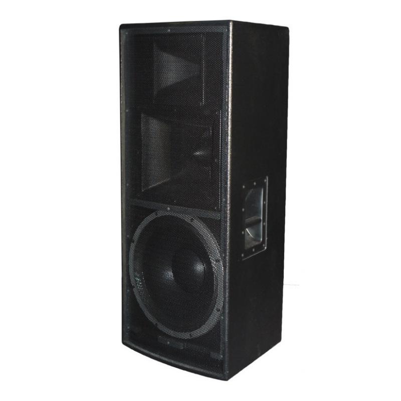 JAM Systems MT1581 Speaker Cabinet Flatpack Kit