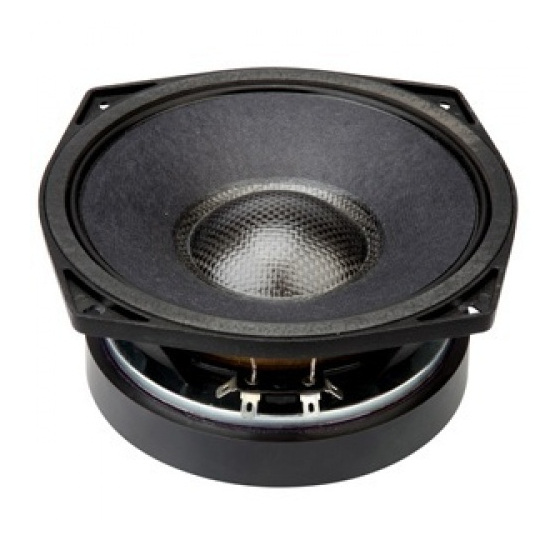 P-Audio SN6-200F - 6 inch 200W 8 Ohm