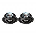 P-Audio E8-200N 8 inch 200W Mid Bass Neodymium Loudspeaker Driver  Twin Pack