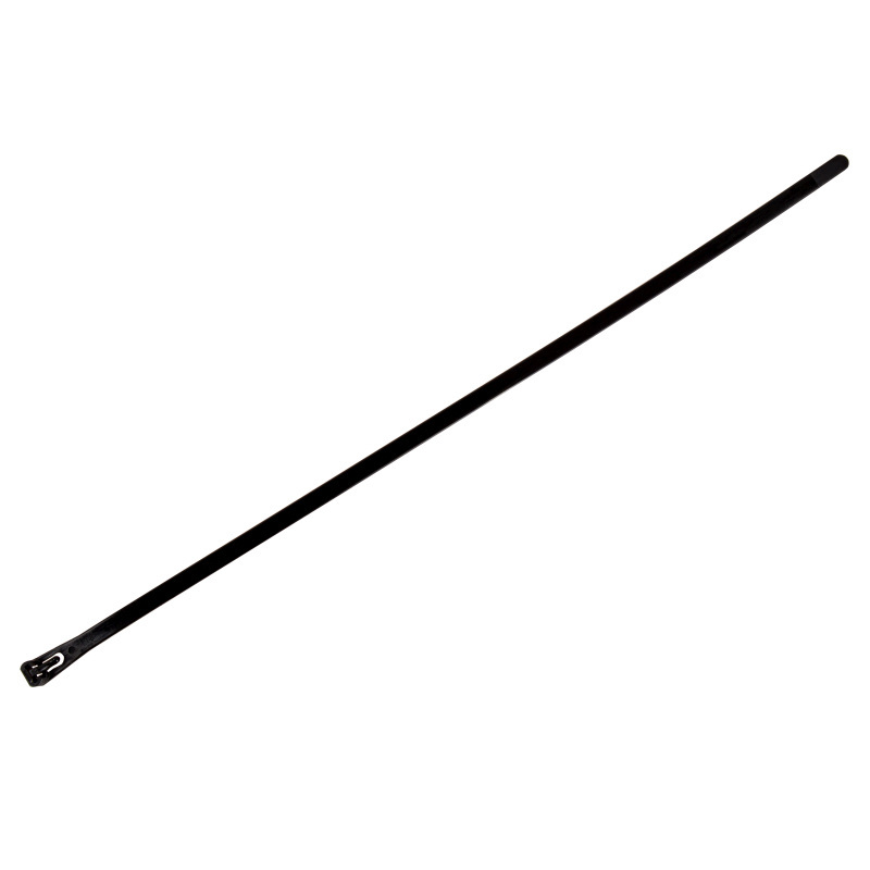 Releasable Cable Ties 7.5mm x 400mm (100pk)